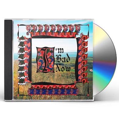 NAP EYES I'M BAD NOW CD
