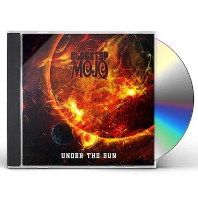 Blacktop Mojo UNDER THE SUN CD