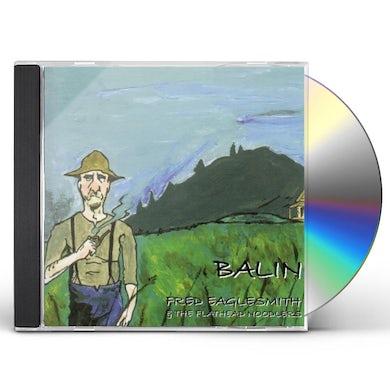 Fred Eaglesmith BALIN CD