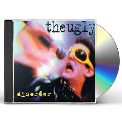 Ugly DISORDER CD