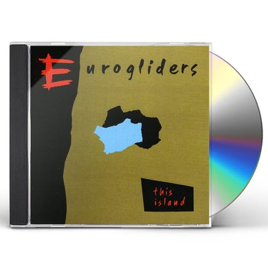 THIS ISLAND CD