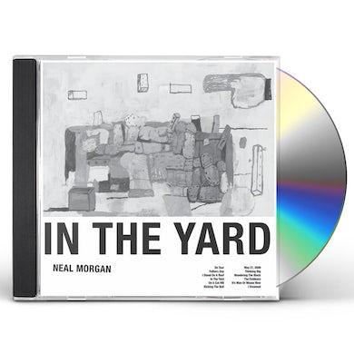 Neal Morgan IN THE YARD CD