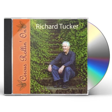 CIRCUS ROLLIN ON CD