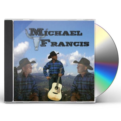 Michael Francis CD