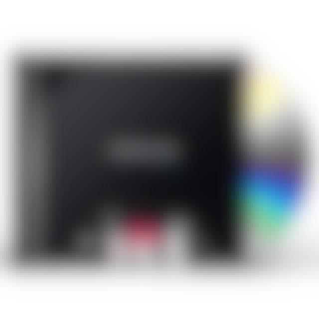 Crystal Kid E.P CD