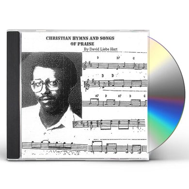 David Liebe Hart CHRISTIAN HYMNS & SONGS OF PRAISE CD