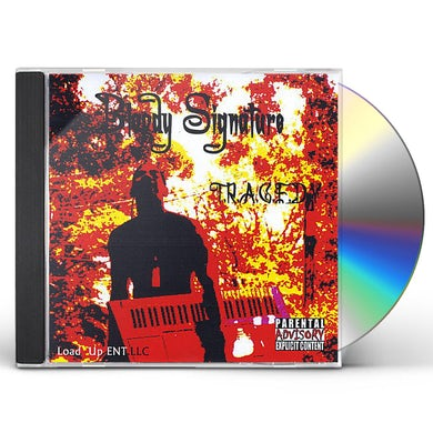 Tragedy BLOODY SIGNATURE CD