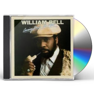 William Bell COMING BACK FOR MORE CD