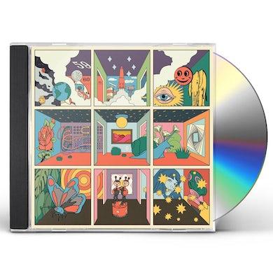Strfkr FUTURE PAST LIFE CD
