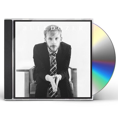 Kevin Devine BULLDOZER CD