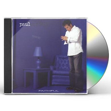 Paul Cardall FAITHFUL CD