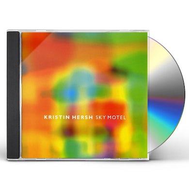 Kristin Hersh SKY MOTEL CD