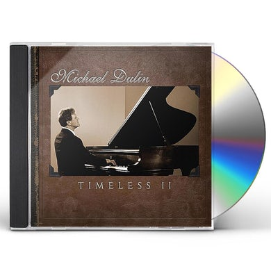 Michael Dulin TIMELESS II CD
