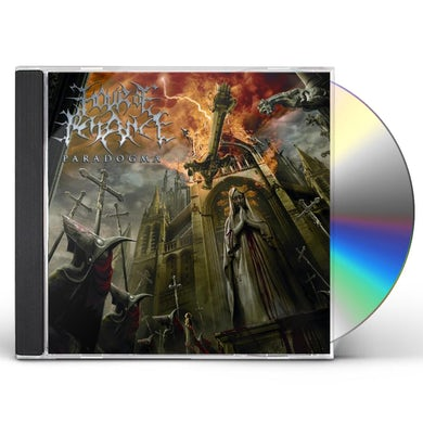 Hour Of Penance PARADOGMA CD