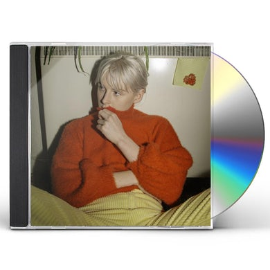 Fenne Lily BREACH CD
