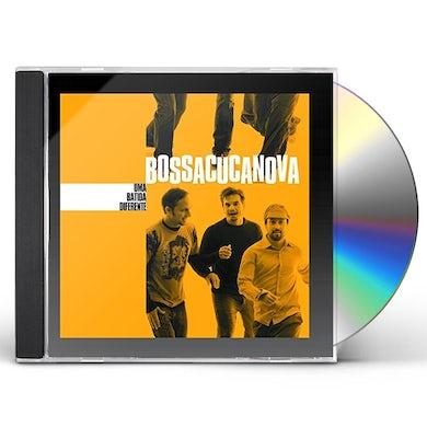 Bossacucanova UMA BATIDA DIFERENTE CD