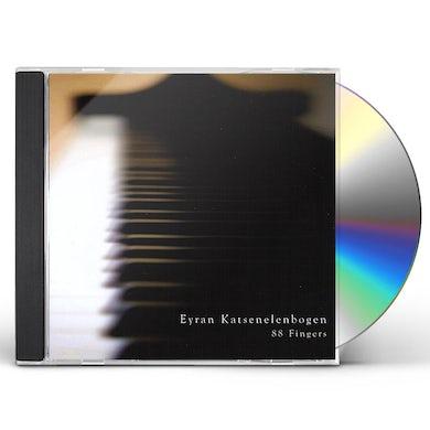 Eyran Katsenelenbogen 88 FINGERS CD