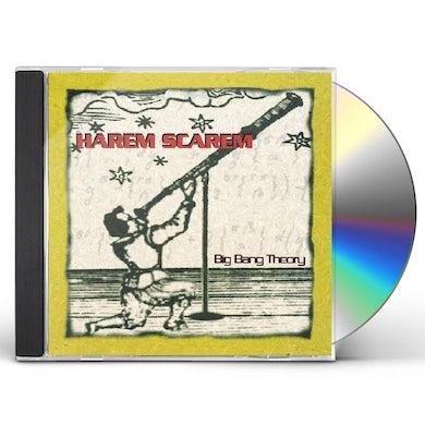 Harem Scarem BING BANG THEORY CD
