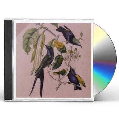 Susumu Yokota SAKURA CD