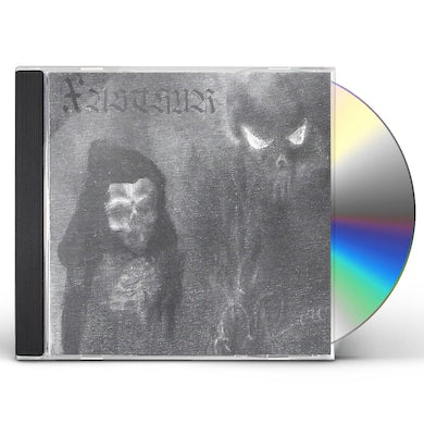 Xasthur NOCTURNAL POISONING CD