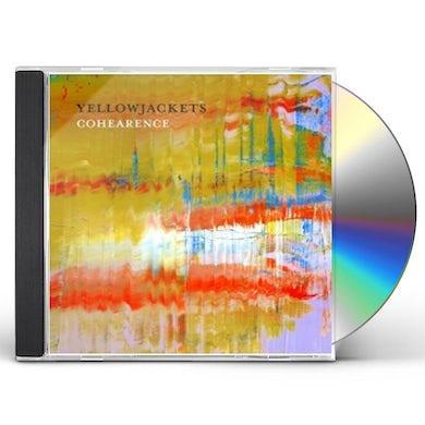 Yellowjackets COHEARANCE CD