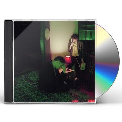Surf Curse Heaven Surrounds You CD