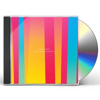 Daniel Bortz PATCHWORK MEMORIES CD