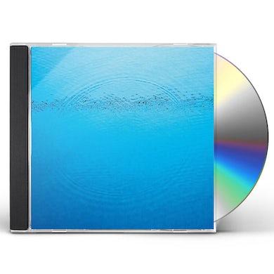 Caribou SUDDENLY CD