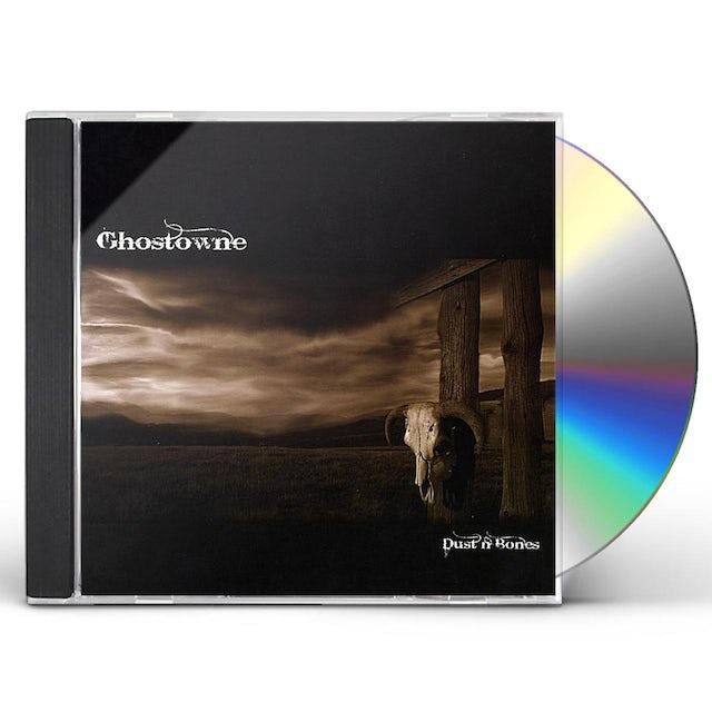 Ghostowne DUST 'N BONES CD