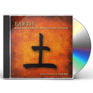 Yuval Ron EARTH CD