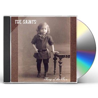 The Saints KING OF THE SUN CD