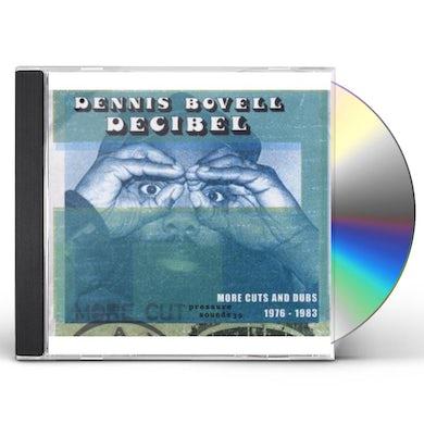 DECIBEL: MORE CUTS FROM DENNIS BOVELL 1976-1983 CD