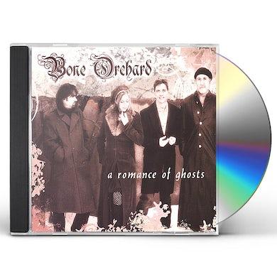 ROMANCE OF GHOSTS CD