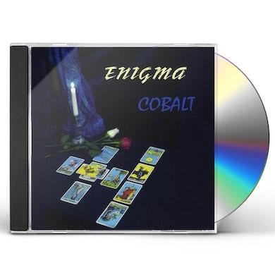 Enigma  COBALT CD