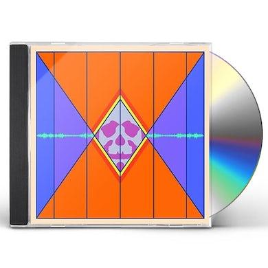Sospetto QUATTRO SPECCHI OPACHI (500 LTD GATEFOLD CARTON LP CD