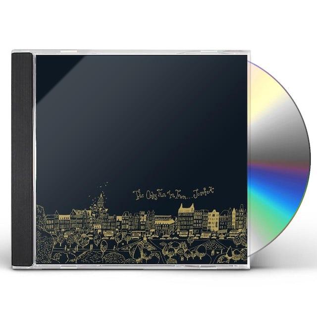 Josef K ONLY FUN IN TOWN CD