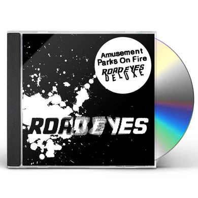 Amusement Parks On Fire ROAD EYES CD