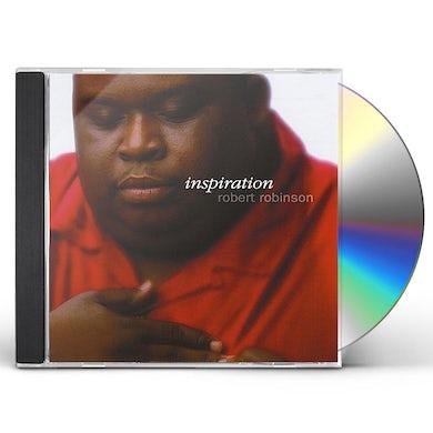 Robert Robinson INSPIRATION CD