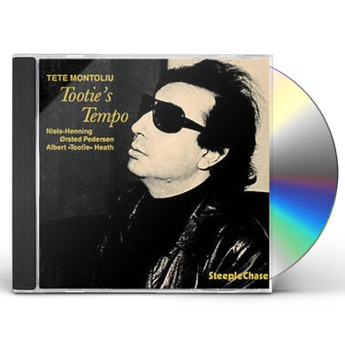 Tete Montoliu TOOTIE'S TEMPO CD