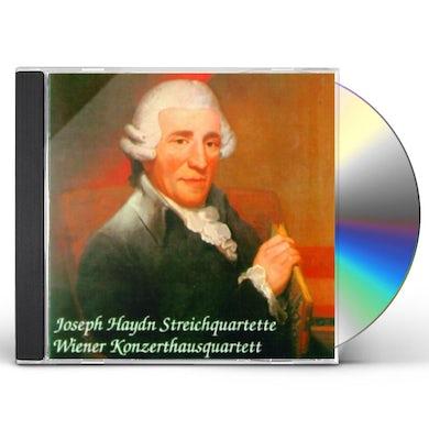 Haydn STRING QUARTET NO 78 / STRING QUARTET NO 79 CD