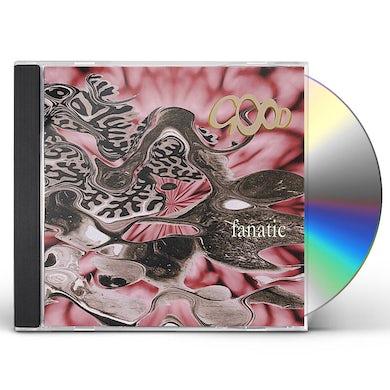 GOOD FANATIC CD
