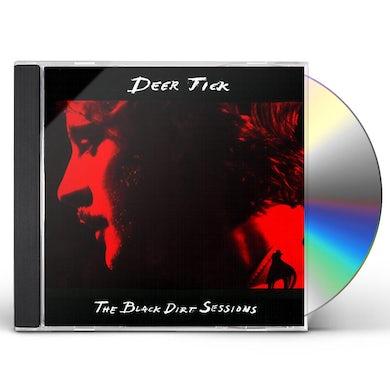 Deer Tick BLACK DIRT SESSIONS CD