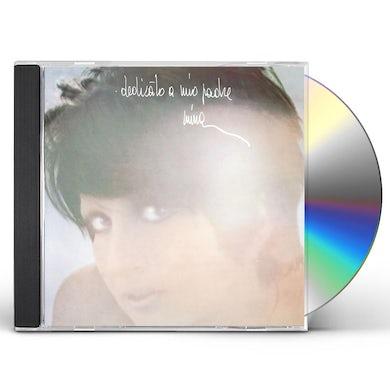 Mina DEDICATO A MIO PADRE CD