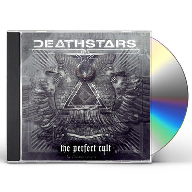 Deathstars PERFECT CULT CD
