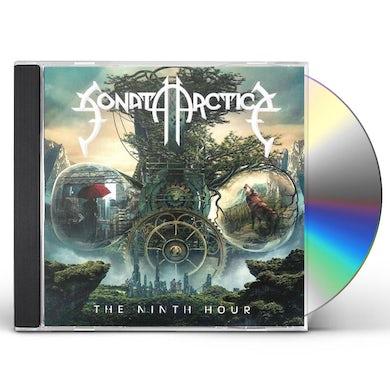 Sonata Arctica NINTH HOUR CD