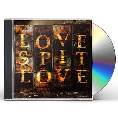 Love Spit Love CD