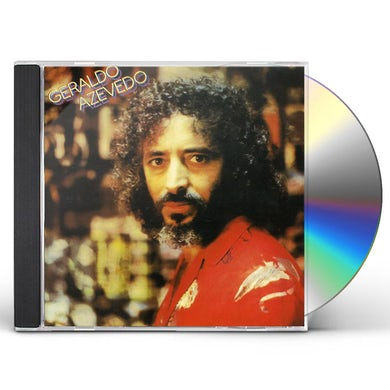 Geraldo Azevedo INCLINACOES MUSICAIS CD