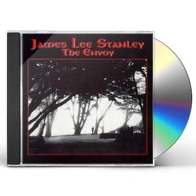 James Lee Stanley ENVOY CD