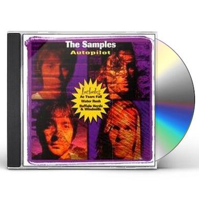 Samples AUTOPILOT CD