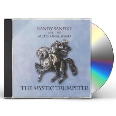 Randy Sandke MYSTIC TRUMPETER CD